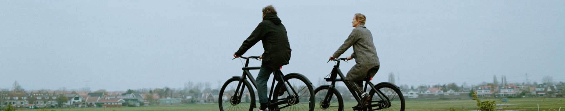 Rider Stories
