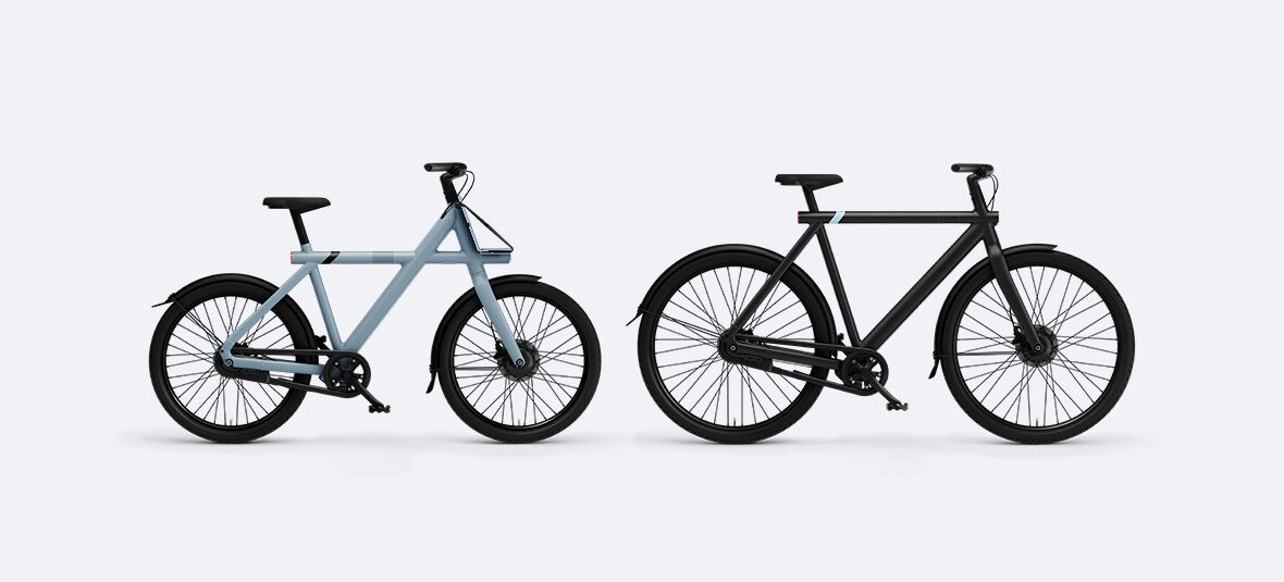 Back to Basics   What size bike do I need?