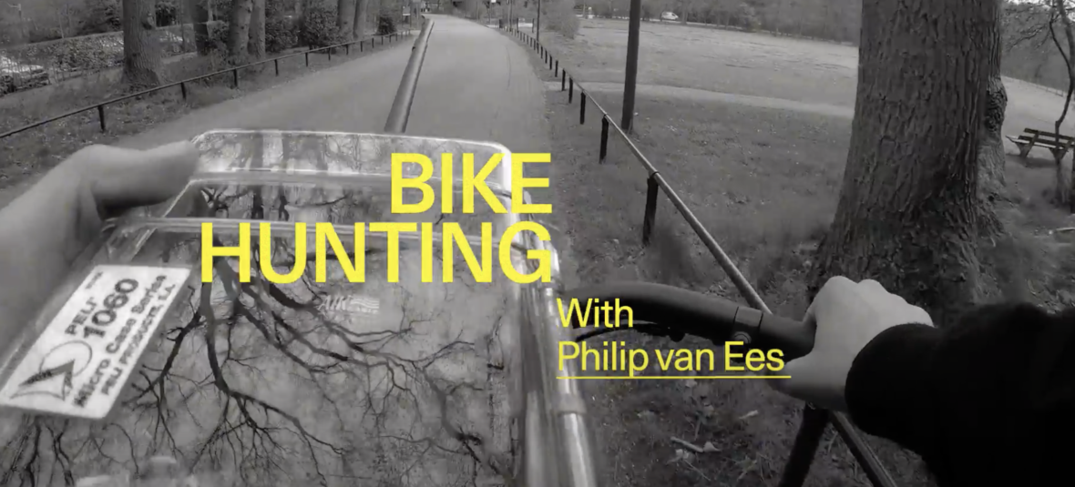 Bike Hunt Special: Amsterdam