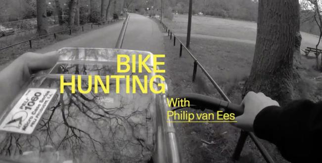 Bike Hunt Special: Amsterdam, Mai 2021