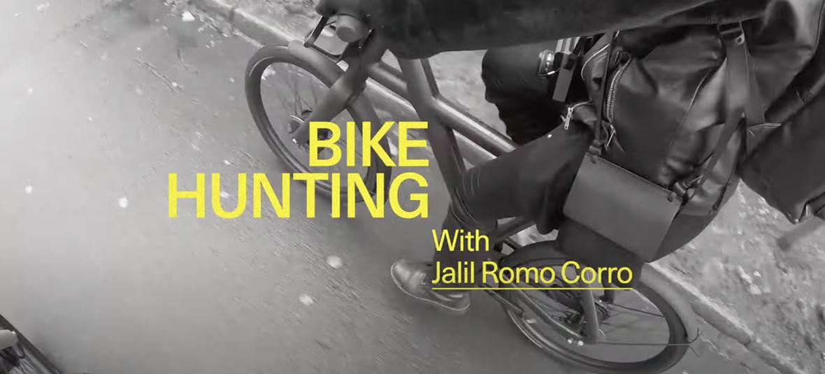 Bike Hunt Special: Berlijn