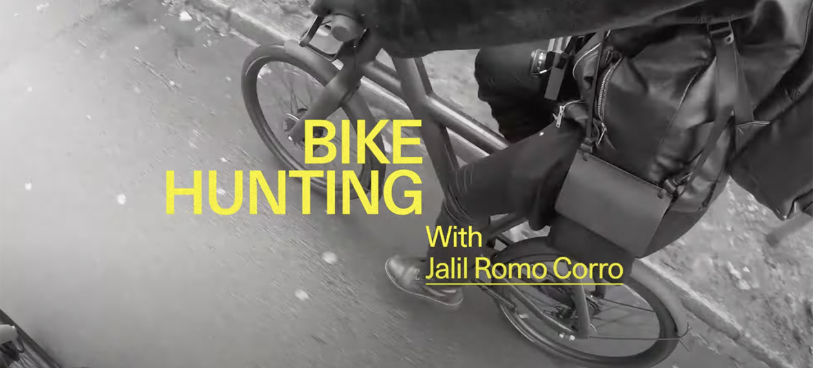 Bike Hunt Special: Berlin