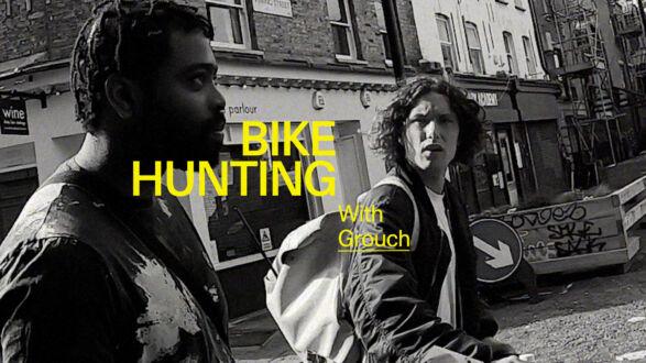Bike Hunt Special: London, October 2021