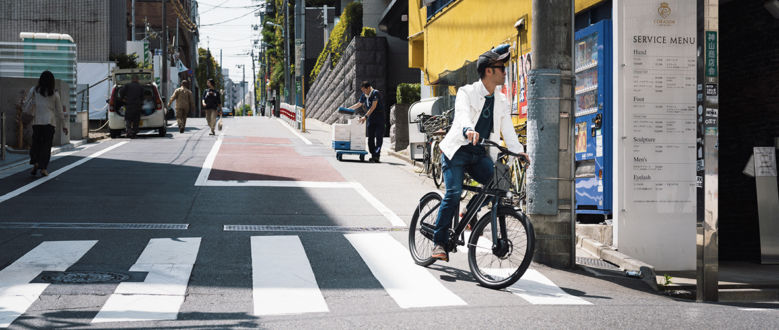My 12 Minute Commute in Tokyo with Maejima