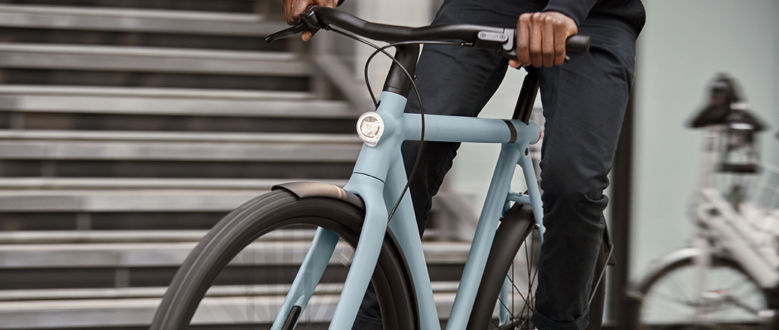 Pop in to our pop-ups: test ride the VanMoof S3 & X3 at our new locations