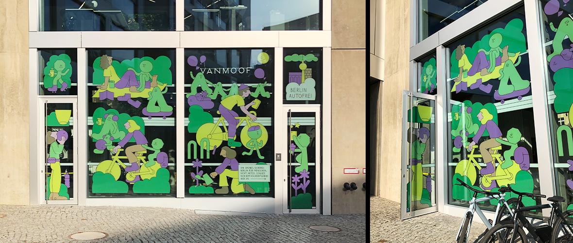 Weniger Ausreden, mehr Platz: Neue Ideen für Berlins überfüllte Straßen mit Stadtplaner Tom Meiser