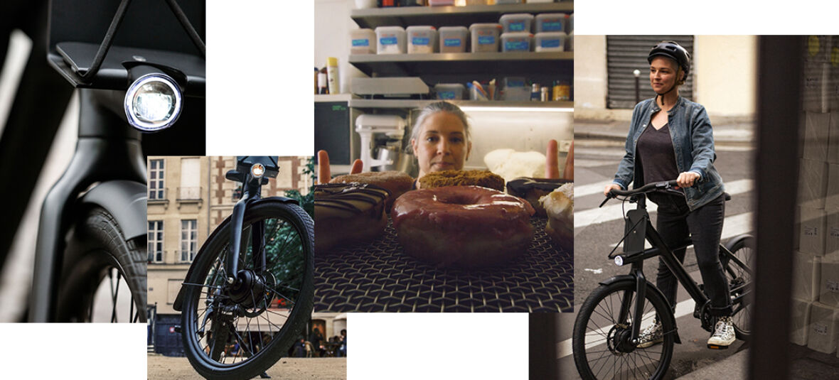 Rider Stories: Amanda – Perspectives on a city
