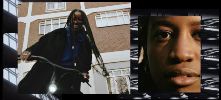 Rider Stories: Frédérique