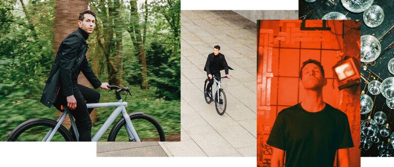 Rider Stories: Kaan – Points de vue sur une ville