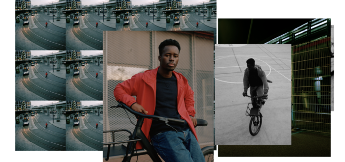 Rider Stories: Kareehm