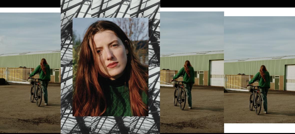 Rider Stories: Loulou - Vue sur la ville