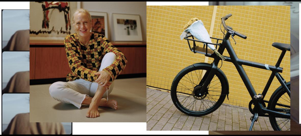 Rider Stories: Martien