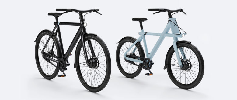 Time to ride the future: Social distancing-friendly test rides