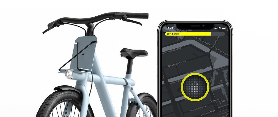 Het VanMoof Ecosysteem: De industrie opnieuw uitvinden om de next billion on bikes te krijgen