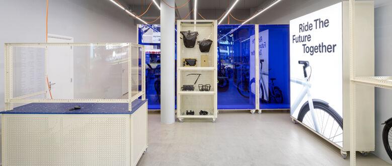 Erweiterung unserer Service Hubs und zertifizierten Werkstätten