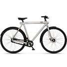 SmartBike - 8 Speed - Grey