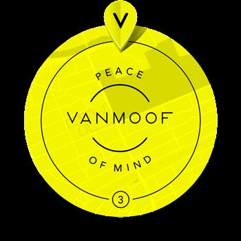 Peace Of Mind 1 Year Vanmoof