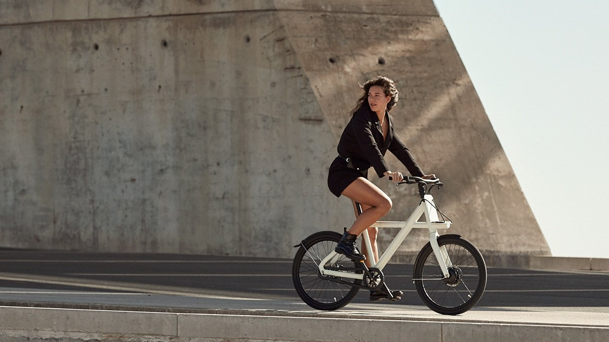 Vanmoof Support