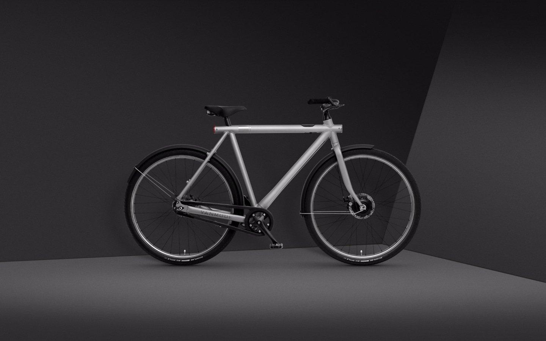 Electrified S The Revolutionary Electric Bike Vanmoof