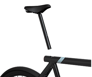S Frame Seat Post