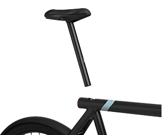 VanMoof S3 Seat Post