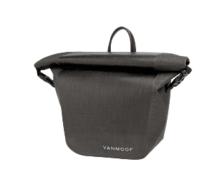 VanMoof's Small Pannier Bag