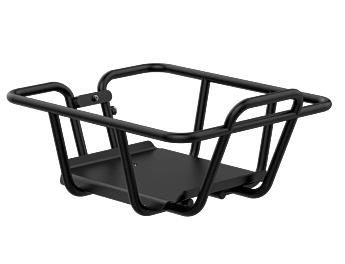 X3 Front Basket