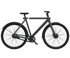 VanMoof S3 Dark