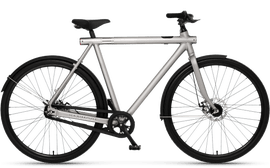 3 Speed - Grey