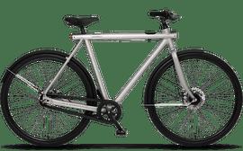 SmartBike - 8 Speed - Grey