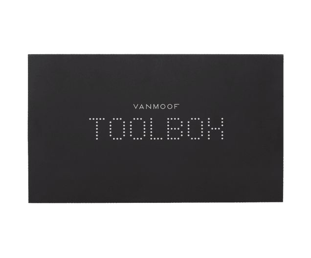 Toolbox for VanMoof S3 & X3