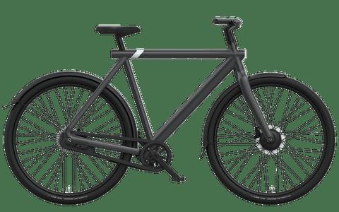 VanMoof S3 Dark 2020